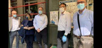 Asti, campagna a sostegno degli ipovedenti che prendono i mezzi pubblici