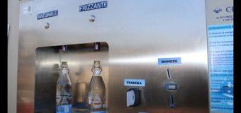 Alba, riaprono le Casette dell'acqua, chiuse durante l'emergenza sanitaria