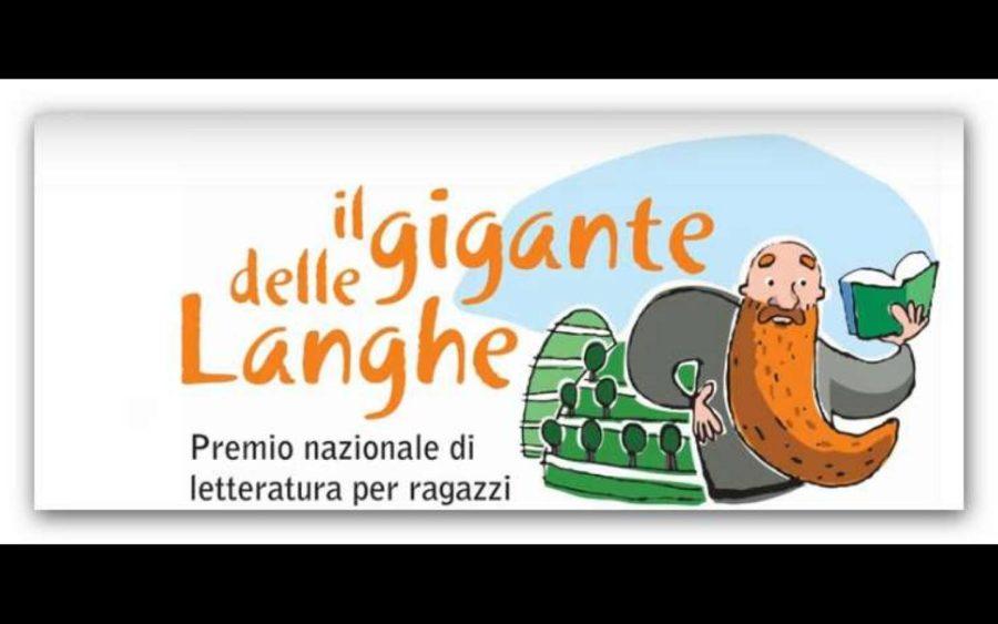 Va su internet anche il premio letterario Gigante delle Langhe