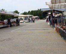 Alba, il mercato del sabato è stato trasferito in piazza Prunotto