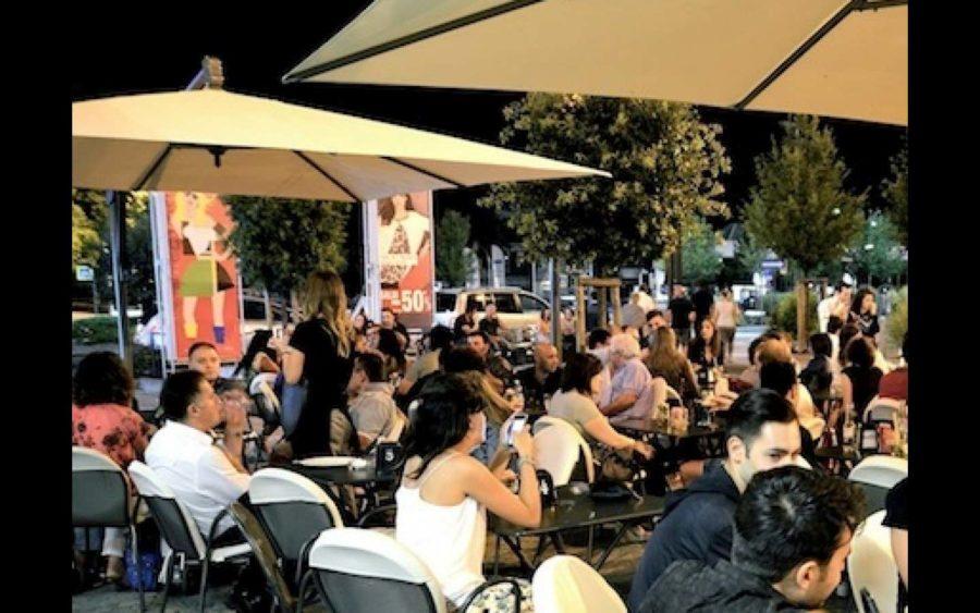 Alba, per bar e ristoranti sarà possibile ampliare i dehors