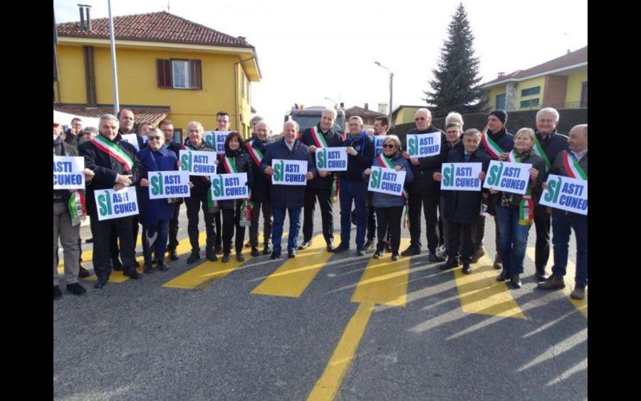Asti-Cuneo, Alba sottolinea la necessità delle opere complementari