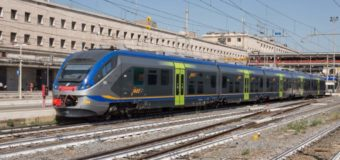 Ci saranno 18 treni in più sulle linee ferroviarie della Provincia di Asti
