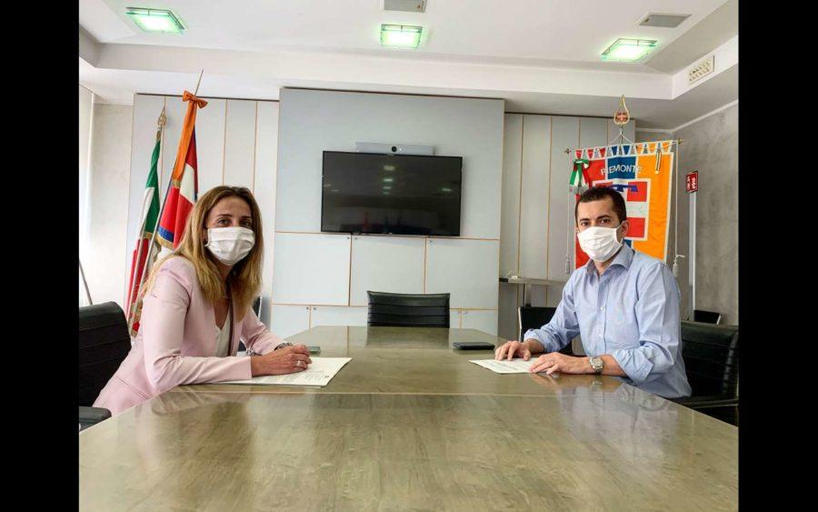 Canelli, la Giunta regionale chiede al Ministro Azzolina di salvaguardare classi e organico