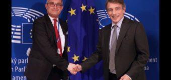 Dalla Granda Luca Crosetto confermato presidente dell'associazione europea di artigianato e pmi