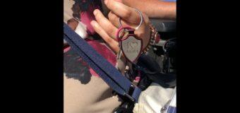 Alba, le chiavi dei bagni pubblici ai cittadini con disabilità motoria