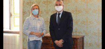 Alba, Carlotta Boffa nominata nuova vicesindaco