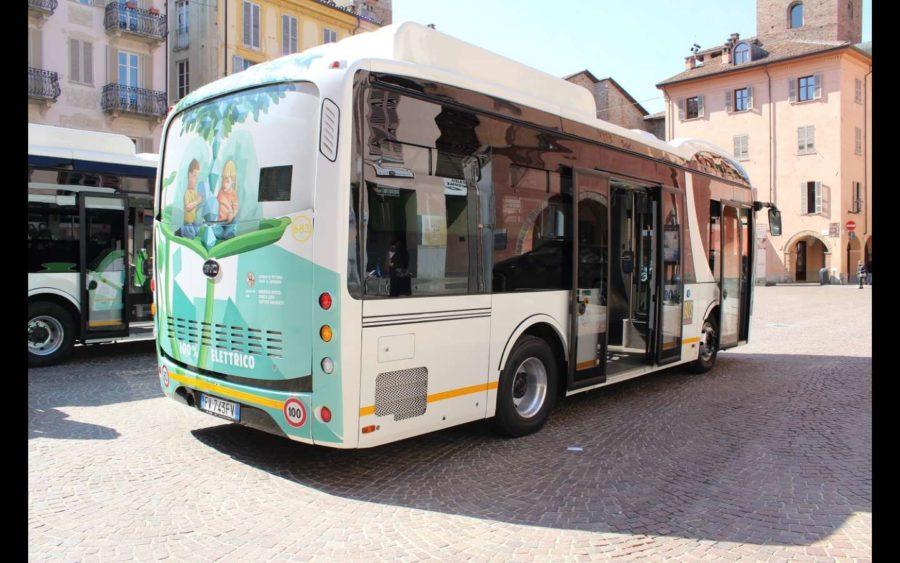 Alba, agevolazioni per gli abbonamenti al trasporto pubblico locale