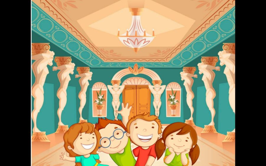 Alba, torna per le famiglie la caccia al tesoro al Museo Eusebio