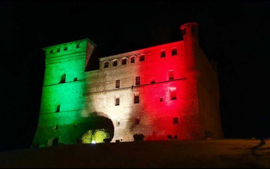 Dal Piemonte alla Sicilia i monumenti illuminati dal tricolore per il 2 Giugno