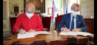 Alba rinnova la convenzione con l'Unione Castelli tra Roero e Monferrato per la Polizia locale
