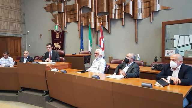 Villanova D'Asti, BCube verso l'accordo con la Fca