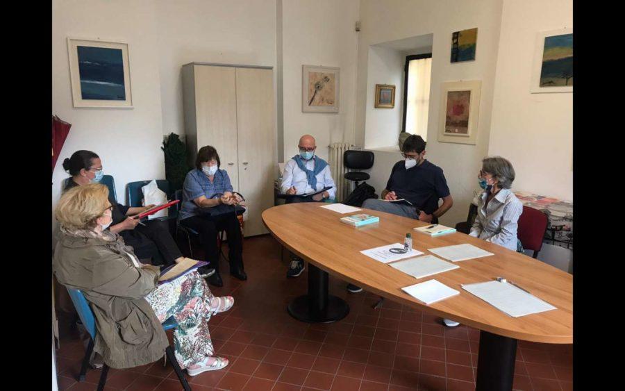 Asti, incontro informativa per volontari con il Centro servizi volontariato