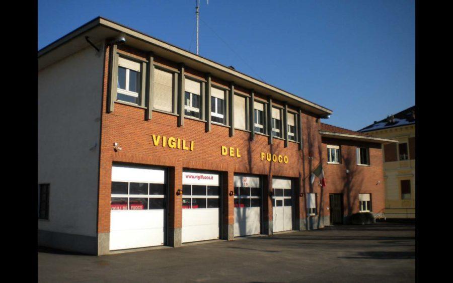 Alba, apre lo Sportello di prevenzione incendi dei Vigili del Fuoco