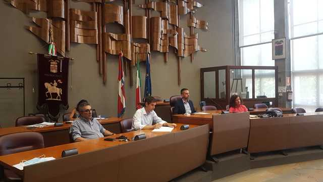Asti, incontro sulle problematiche del trasporto scolastico a partire da settembre