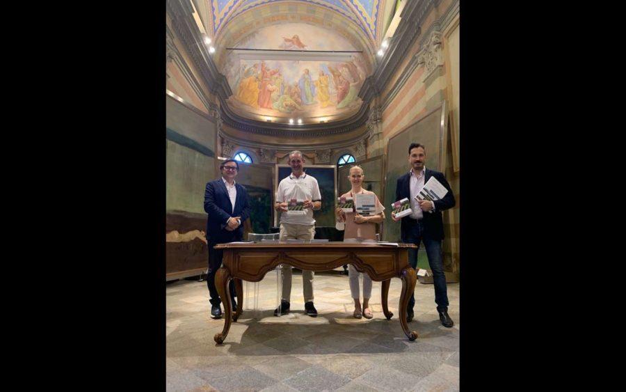 Santo Stefano Belbo, accordo fra Fondazione Pavese e Associazione per i paesaggi vitivinicoli Unesco