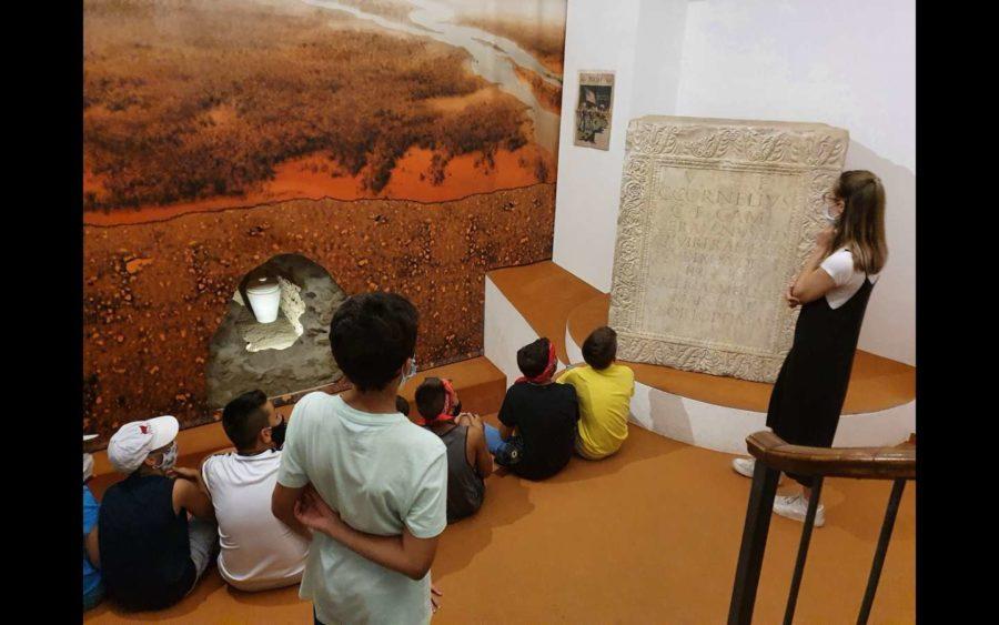 Alba, ad agosto eventi per bambini e ragazzi ai musei
