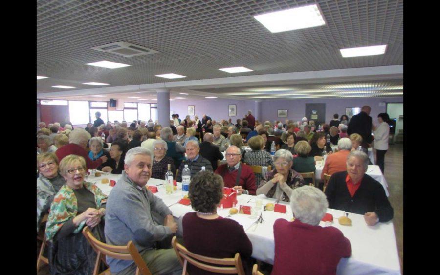 Alba, riapre il Centro d'incontro per anziani in via G. Govone