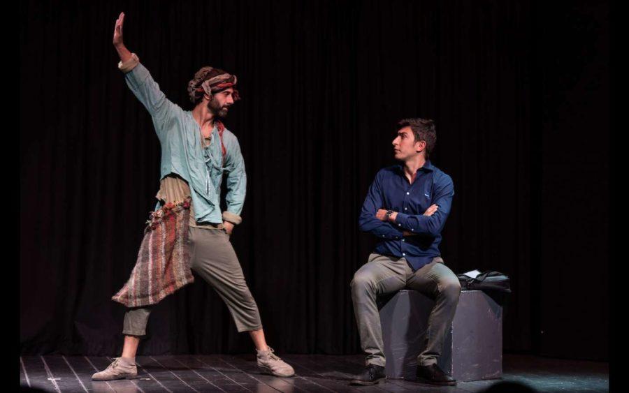 Costigliole D'Asti, per la Mezza Stagione, il teatro shakespeariano per ironizzare sul mondo di oggi