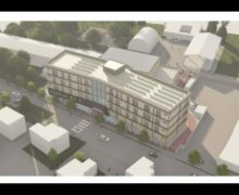 Asti, in partenza i lavori per la realizzazione della nuova scuola Jona