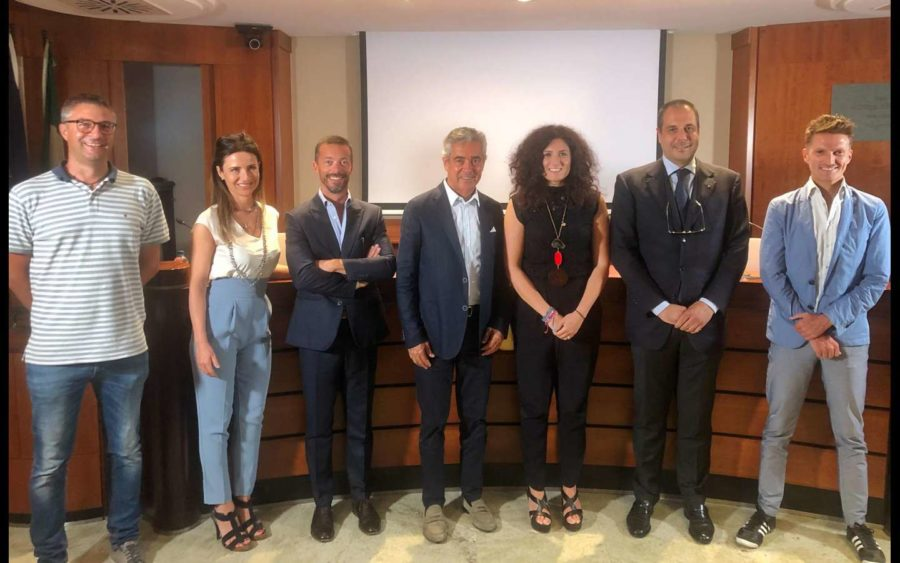 Alberto Biraghi confermato presidente del Comitato Piccola Industria di Confindustria Cuneo