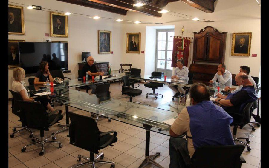 Alba, nuovo incontro sul destino dei lavoratori della Stamperia del Gruppo Miroglio