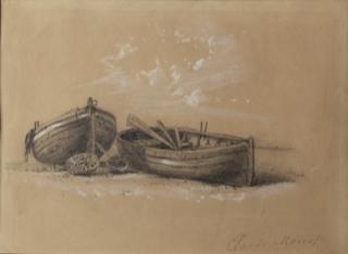 Barolo, le opere degli Impressionisti in mostra con le sculture di Sebastian