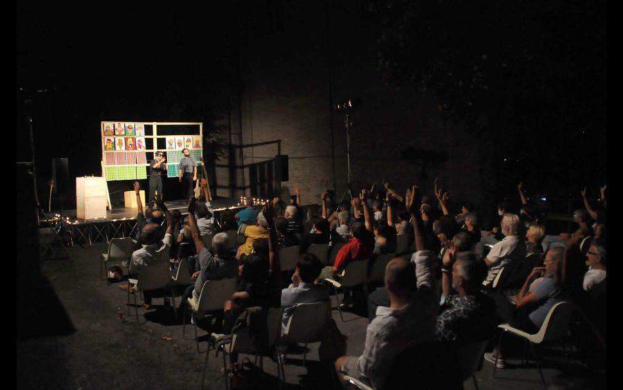 """Il Festival """"Paesaggi e oltre"""" ha portato la cultura nei paesi fra Langa e Monferrato"""