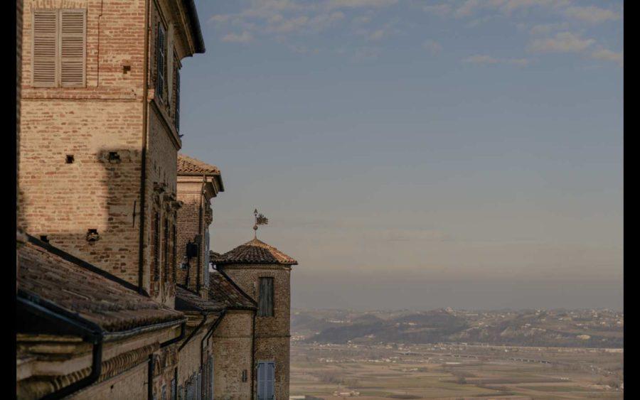 Magliano Alfieri, al castello visite speciali con degustazione di vino