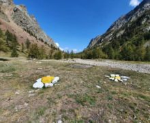 In Provincia di Cuneo prendersi cura dei sentieri come terapia