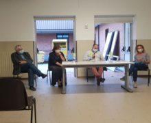 Asti, incontro fra Comune e cittadini per realizzare un Parco fruttuoso in via Mattarella