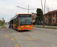 Alba, cambia il percorso della linea di autobus 3 fra Ricca e San Cassiano