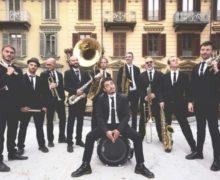 Torna la serata di musica dal vivo di Bra Mon Amour, ospite d'onore la band Bandakadabra