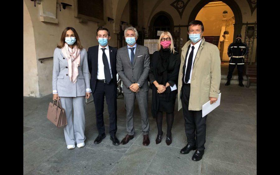 Alba e Bergamo firmano un patto di collaborazione per la promozione enogastronomica