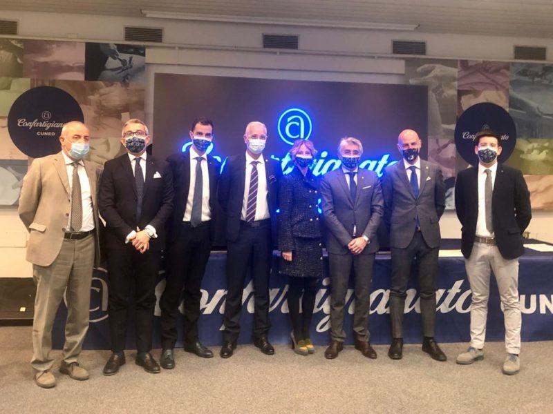 Alba, patto di amicizia con Bergamo anche tra le associazioni artigiane