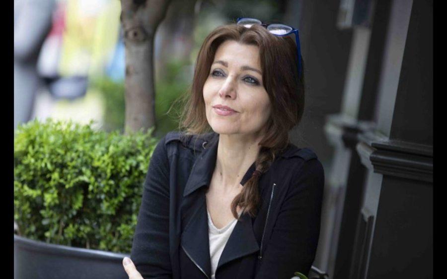 Alla scrittrice turca e inglese Elif Shafak il premio letterario Lattes Grinzane