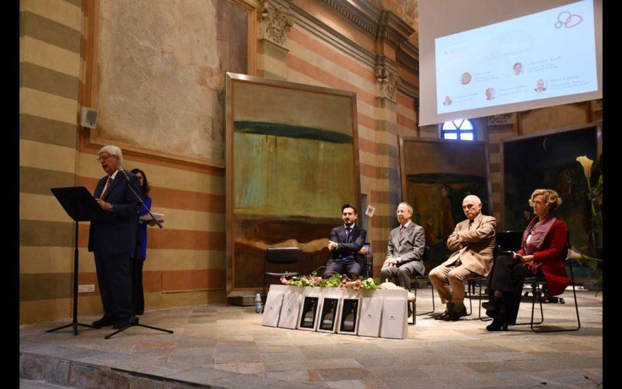 Santo Stefano Belbo, si consegna il Premio Pavese in diretta su internet