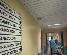In Piemonte ora possibili le visite in ospedale ad alcuni pazienti e alle partorienti
