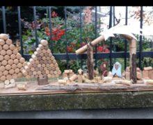 Castagnole Lanze si prepara a diventare il Borgo dei presepi