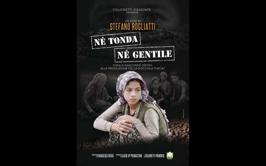 Coldiretti presenta un documentario sulla produzione delle nocciole in Turchia