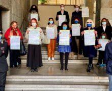 """Asti, Sos Donna propone """"Ti rispetto"""" questionario sulla violenza psicologica fra i giovani"""