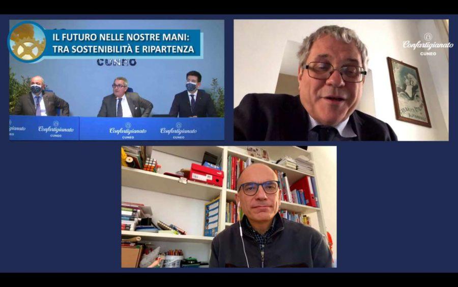 Sostenibilità e ripartenza fra i temi trattati nel Bilancio sociale di Confartigianato Cuneo
