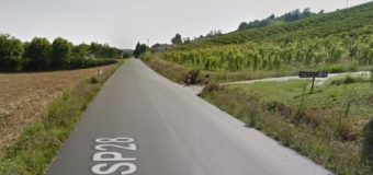 La Provincia di Asti attiva un'apparecchiatura fissa per il controllo dei limiti di velocità