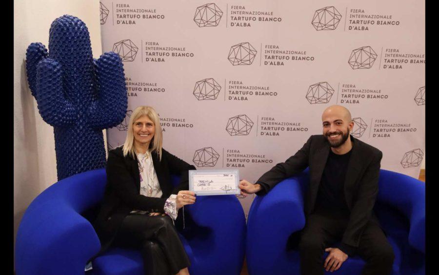 Alba, La Fiera internazionale del Tartufo si è conclusa con Down to earth, laboratorio sulla sostenibilità