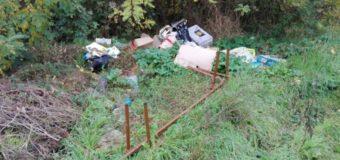 Asti, 22 multe per abbandono di rifiuti da inizio anno