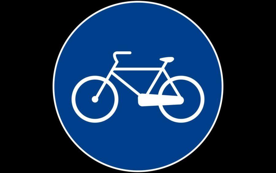 Asti, abrogato il divieto di circolazione delle biciclette in parchi e aree verdi