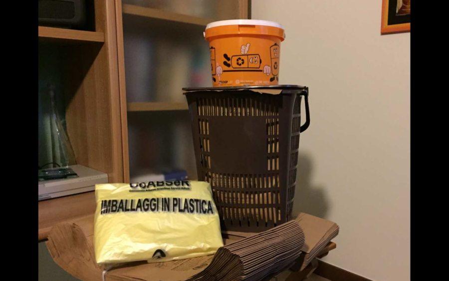 Alba, incontri informativi sulla corretta raccolta differenziata dei rifiuti