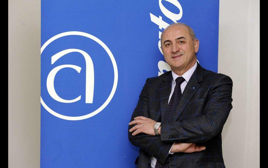 Domenico Massimino confermato vice presidente nazionale di Confartigianato Imprese