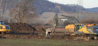 Asti-Cuneo, partito il cantiere per il tratto tra Roddi e Verduno