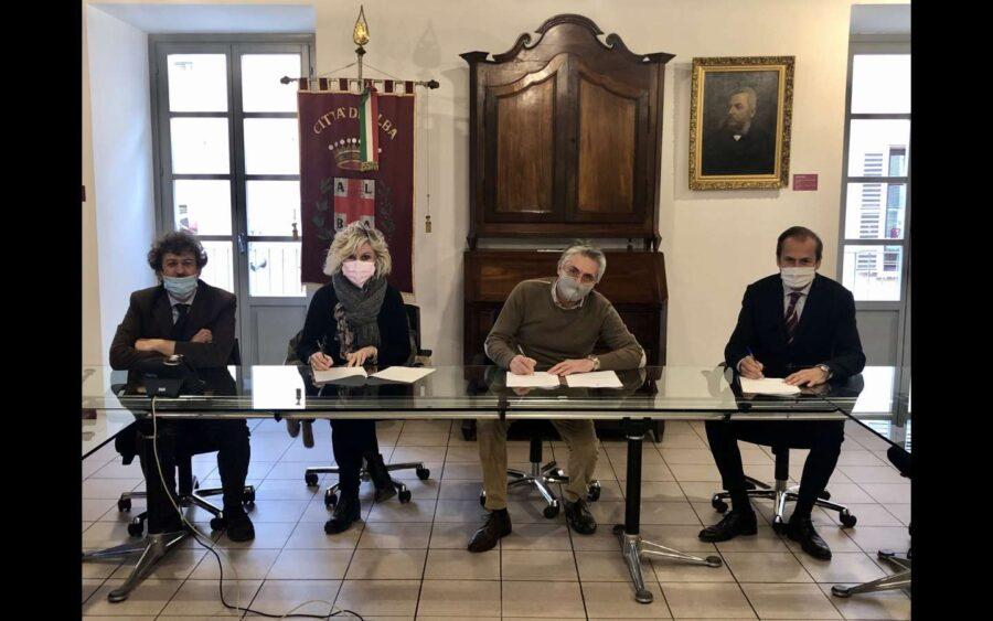 Alba, l'Apro organizza un corso per 25 operatori sanitari, finanziato dagli enti del territorio